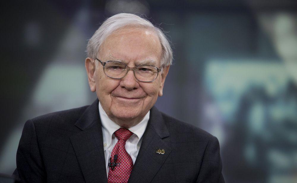 Berkshire Hathaway mua thêm 800 triệu USD cổ phiếu của Bank of America - Ảnh 1.
