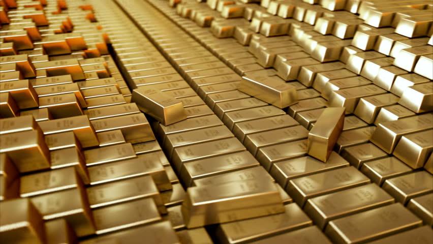 10 nước dự trữ vàng nhiều nhất thế giới: Mỹ chiếm ưu thế vượt trội - Ảnh 1.