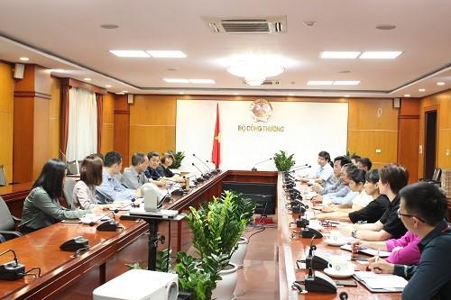 Bộ Công Thương đề nghị VPA tính toán thiệt hại các lô hàng tiêu kẹt tại Nepal - Ảnh 1.