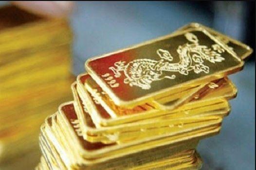 Giá vàng hôm nay 24/7: SJC chính thức vượt mốc 55,09 triệu đồng/lượng - Ảnh 2.