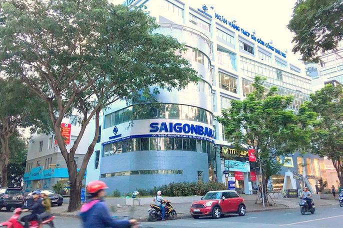 Sau Ngân hàng Bản Việt, Saigonbank sẽ đưa cổ phiếu lên giao dịch tại UPCoM  - Ảnh 1.