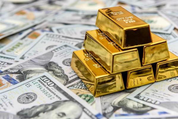 Vàng chính là kênh đầu tư sinh lời tốt nhất từ đầu năm đến nay - Ảnh 1.