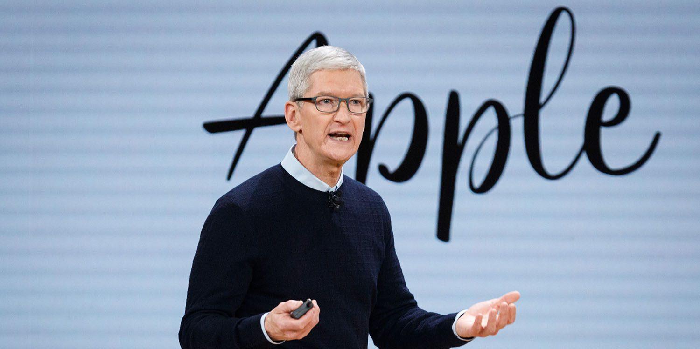 Bất chấp COVID-19, Apple vẫn đại thắng trong năm 2020 - Ảnh 1.