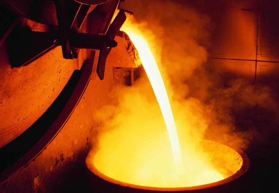 Giới doanh nghiệp khai thác vàng ở Nga trở thành điểm sáng trong cơn bão giá vàng - Ảnh 1.
