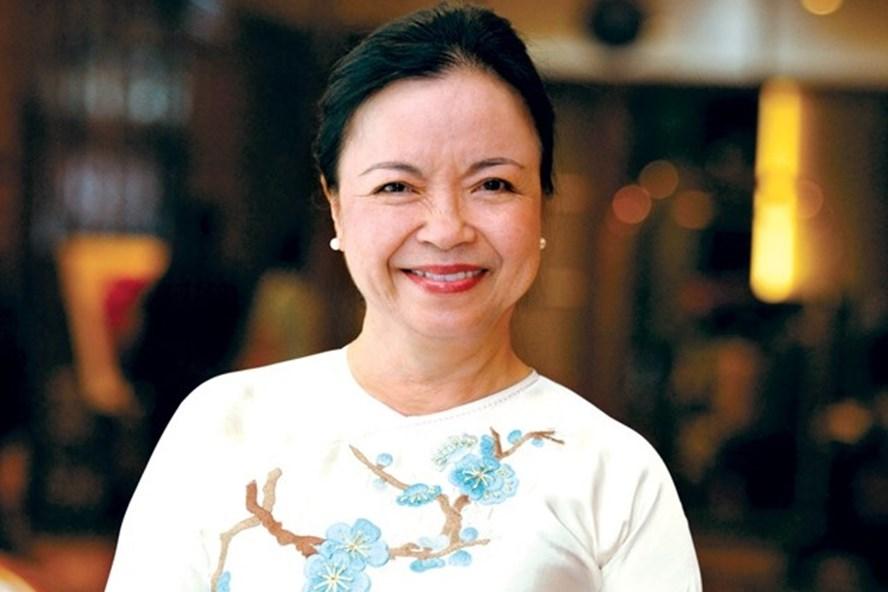 REE có tân Tổng giám đốc thay bà Nguyễn Thị Mai Thanh - Ảnh 1.