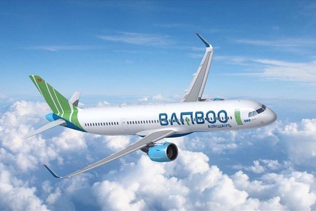 Bamboo Airways cho khách đổi, hoàn vé tuyến Đà Nẵng giai đoạn Covid-19