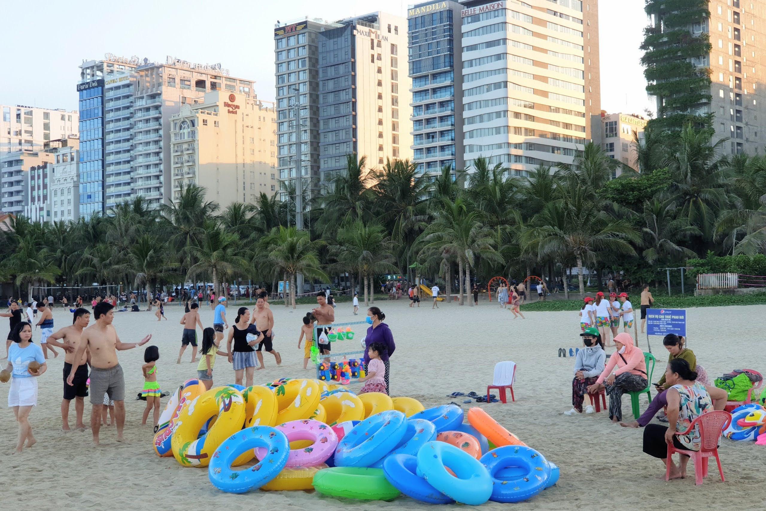 Đà Nẵng tạm dừng tổ chức đón khách du lịch trong 14 ngày