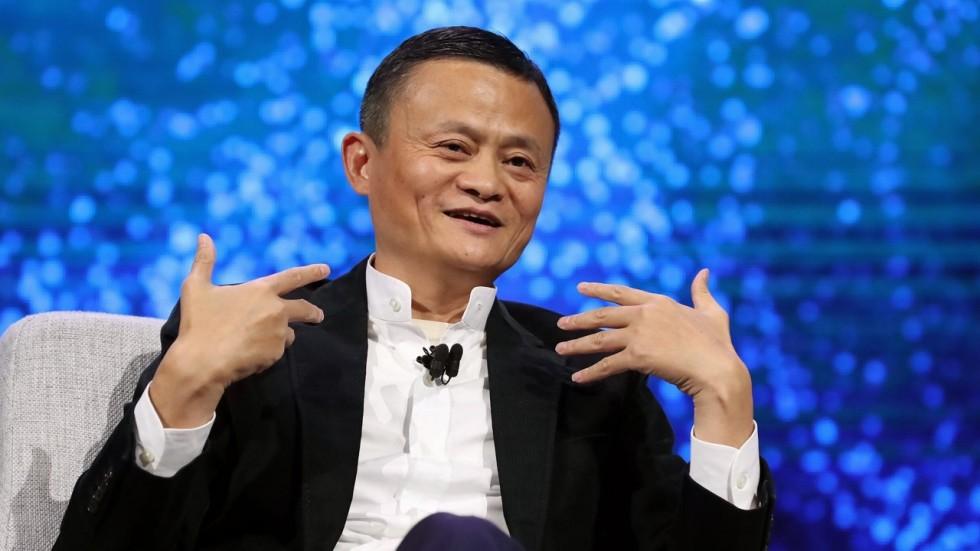Tòa án Ấn Độ triệu tập tỉ phú Jack Ma và tập đoàn Alibaba - Ảnh 1.