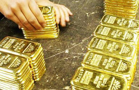 Giá vàng hôm nay 27/7: Vàng SJC tăng mạnh 1.150,000 triệu đồng/lượng - Ảnh 2.