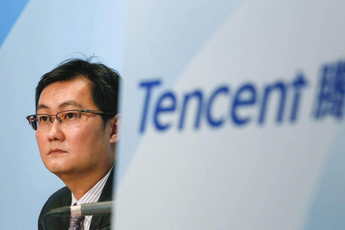 Tencent vượt Facebook trở thành công ty truyền thông mạng xã hội giá trị nhất thế giới - Ảnh 3.
