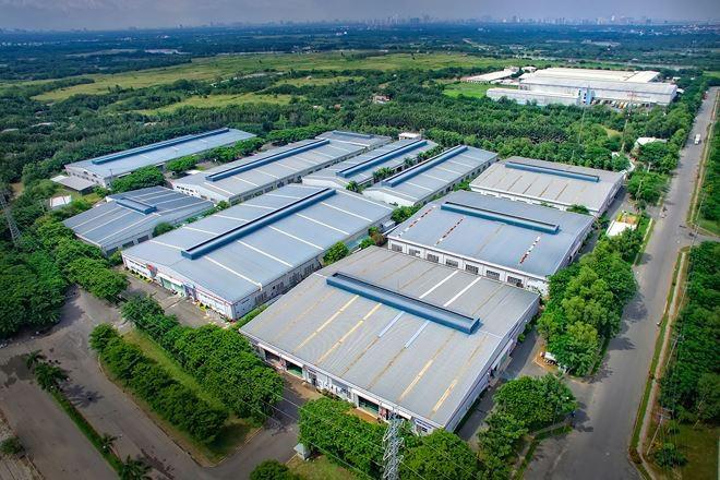 Hưng Yên thành lập cụm công nghiệp Minh Châu - Việt Cường với tổng vốn đầu tư hơn 600 tỉ đồng