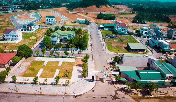 Năm Bảy Bảy đã ghi nhận doanh thu KDC Sơn Tịnh, lãi 6 tháng hơn 101 tỉ đồng - Ảnh 1.