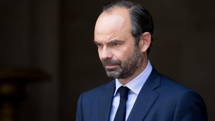 Thủ tướng Pháp từ chức, mở đường cho cuộc cải tổ nội các lớn - Ảnh 1.