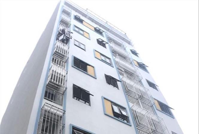 Bất lực quản chung cư mini: Người mua khốn khổ - Ảnh 1.