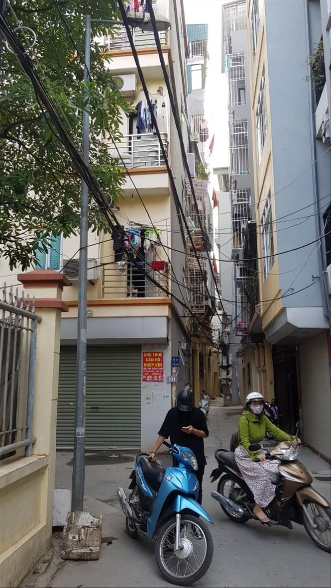 Bất lực quản chung cư mini: Người mua khốn khổ - Ảnh 2.