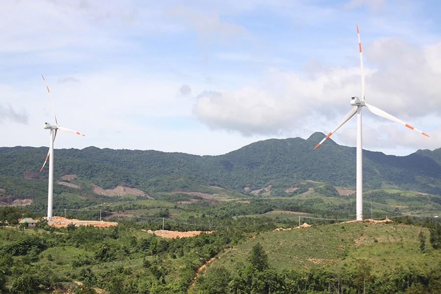 Thủ tướng yêu cầu nghiên cứu khuyến nghị về phát triển điện gió - Ảnh 1.