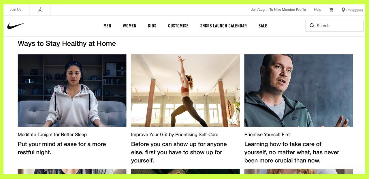 Vì sao doanh thu bán hàng trực tuyến tăng 75% vẫn không cứu nổi Nike? - Ảnh 3.