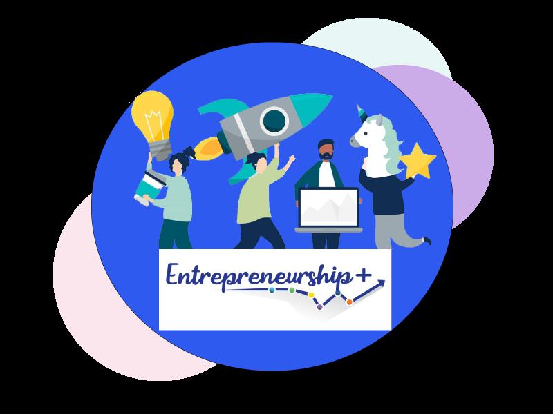 Khởi nghiệp điện tử (E-Entrepreneurship) là gì? Cách tiếp cận - Ảnh 1.