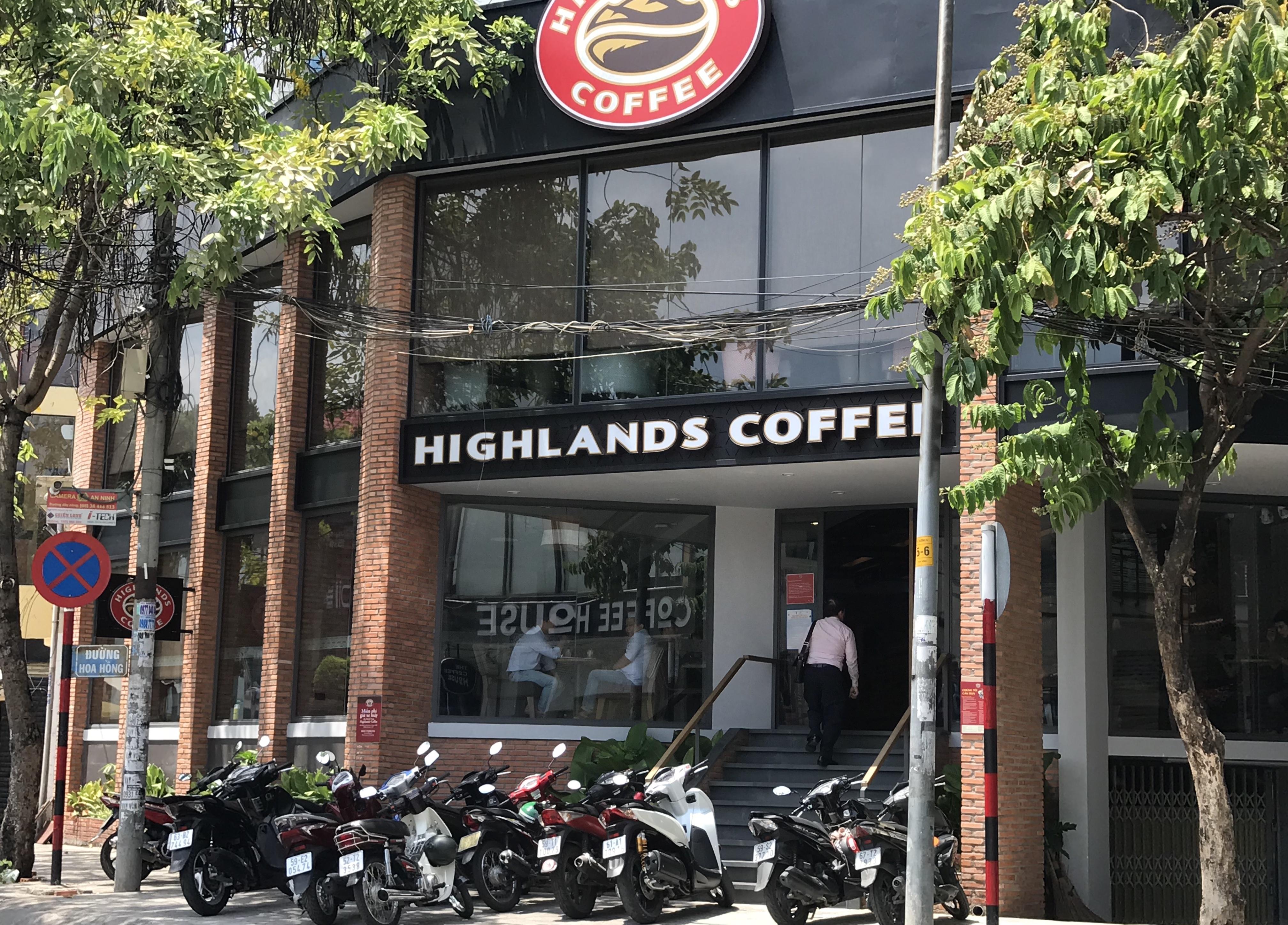 'Cuộc chiến' chuỗi cà phê của Highlands Coffee, Trung Nguyên, The Coffee House… đang khốc liệt ra sao? - Ảnh 5.