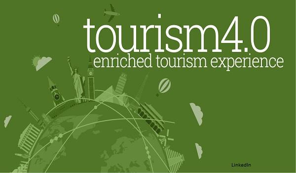 Du lịch 4.0 (Tourism 4.0) là gì? Cơ hội cho Việt Nam - Ảnh 1.
