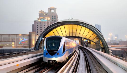 Kinh doanh đường sắt đô thị là gì? Quyền và nghĩa vụ doanh nghiệp kinh doanh - Ảnh 1.