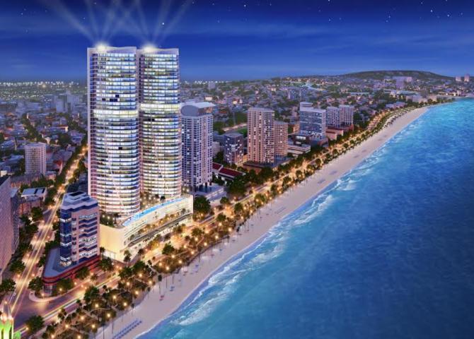 Chủ đầu tư siêu dự án Tropicana Nha Trang bị tố không trả tiền cho nhà thầu - Ảnh 3.