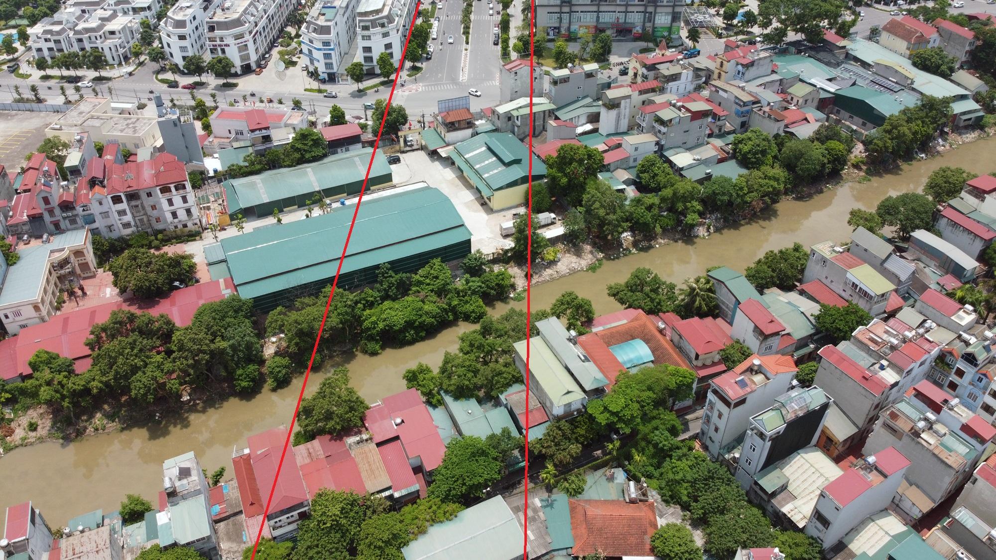 Ba đường sẽ mở theo qui hoạch ở phường Cầu Diễn, Nam Từ Liêm, Hà Nội - Ảnh 5.