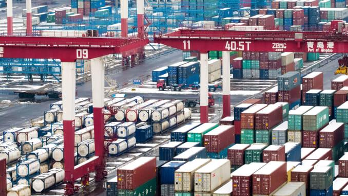 Thương mại điện tử xuyên biên giới sẽ là xu hướng chuyển dịch mới của các công ty Trung Quốc - Ảnh 1.