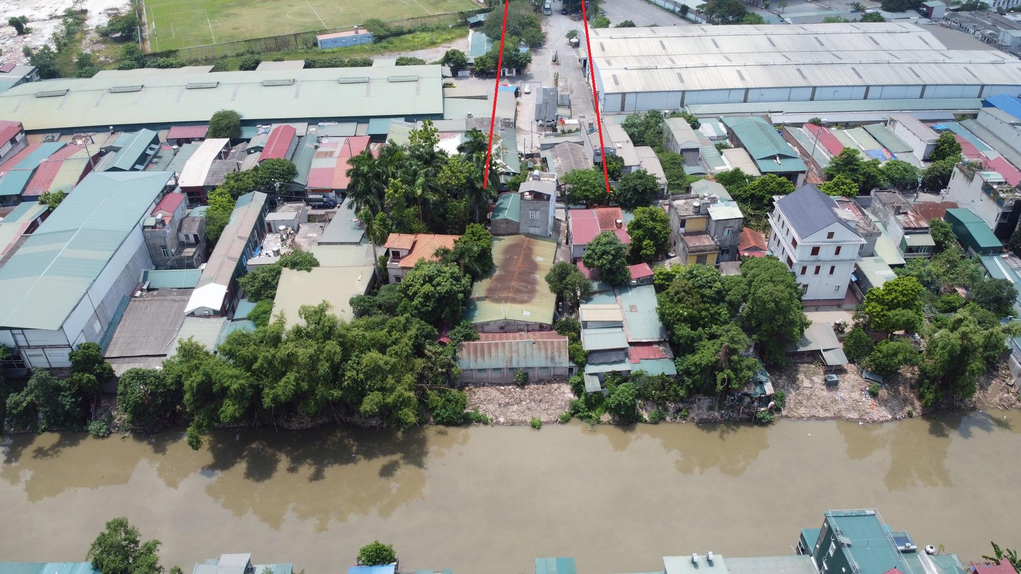 Ba đường sẽ mở theo qui hoạch ở phường Cầu Diễn, Nam Từ Liêm, Hà Nội - Ảnh 10.