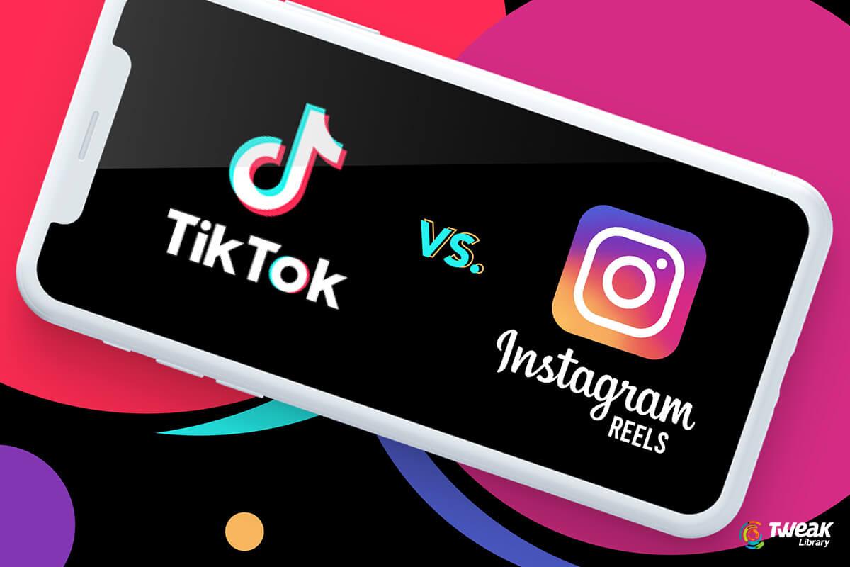 Facebook tung tiền lôi kéo người dùng TikTok - Ảnh 1.