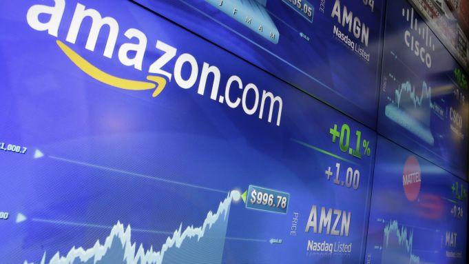 Amazon tiếp tục ghi kỉ lục lợi nhuận, doanh thu tăng 40% - Ảnh 3.