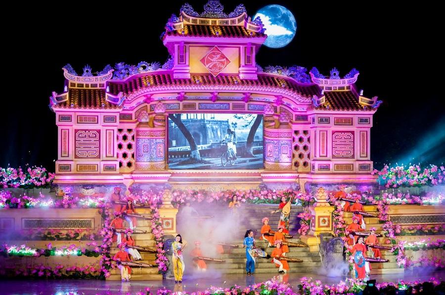 Hoãn tổ chức Festival Huế 2020 sang năm sau - Ảnh 1.
