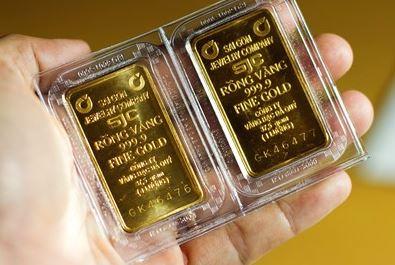 Giá vàng hôm nay 31/7: SJC tăng 300.000 đồng/lượng, chờ đợi thêm tín hiệu từ quốc tế - Ảnh 2.