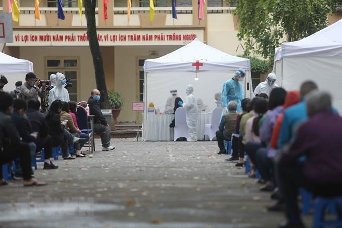 [Khẩn] Bộ Y tế: Người trên chuyến bay QH0159 từ Đà Nẵng đi TP HCM ngày 24/7 cần liên hệ y tế ngay - Ảnh 1.