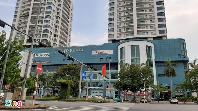 Parkson bán trung tâm thương mại tại Hải Phòng, rút về quản lí Saigon Tourist Plaza (quận 1) - Ảnh 1.