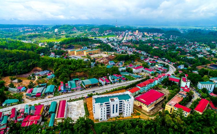 Nâng cấp sân bay Điện Biên: Gỡ nút thắt cho hệ thống giao thông Tây Bắc - Ảnh 1.