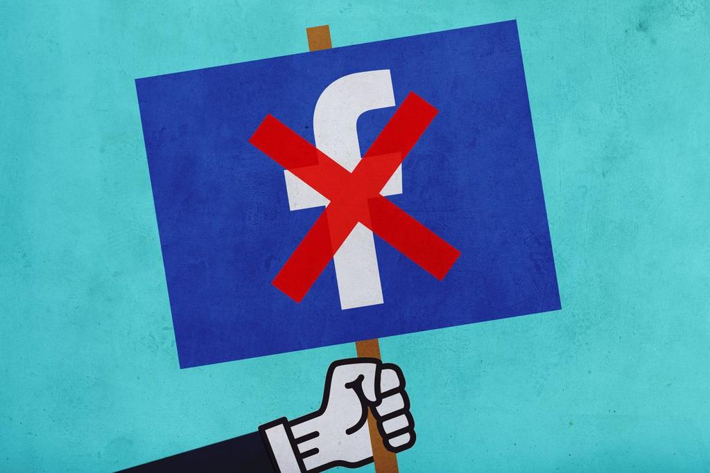 Facebook làm doanh nghiệp Việt khốn đốn như thế nào - Ảnh 1.