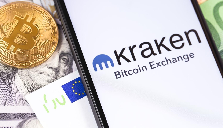 Kraken mở rộng tại thị trường châu Âu (nguồn: the Block)
