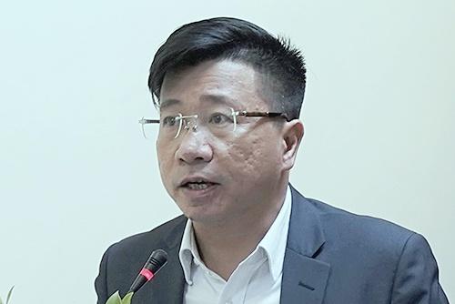 Đề xuất tiếp tục đầu tư đường sắt Yên Viên - Hạ Long - Ảnh 1.