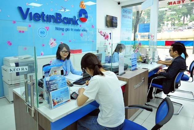 VietinBank tung gói tín dụng ưu đãi 74.000 tỉ đồng với lãi suất giảm tiếp 0,2 - 0,5%/năm - Ảnh 1.