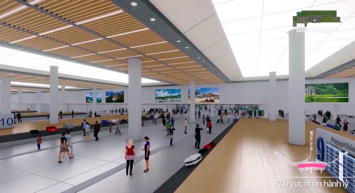 Phấn đấu khởi công sân bay Long Thành trong quí II/2021 - Ảnh 1.