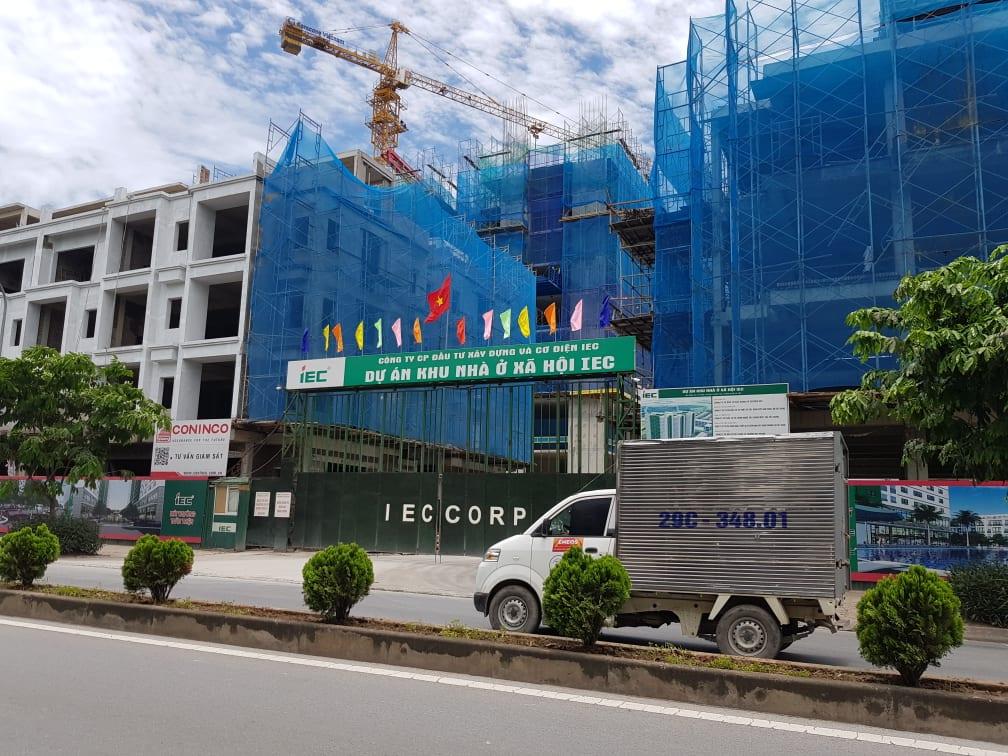 Loạn 'cò' nhà ở xã hội ở Hà Nội: Hét giá chênh 170 triệu đồng so với gốc - Ảnh 3.