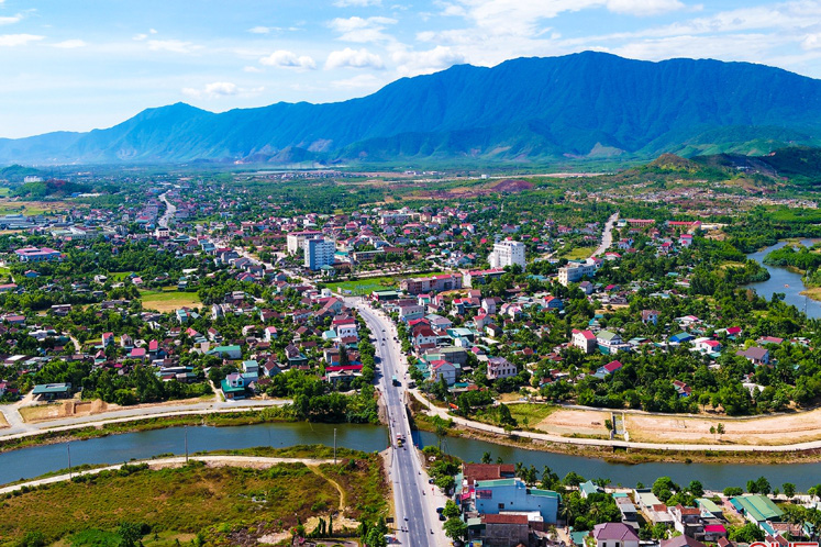 Hano - Vid trúng thầu dự án khu dân cư đô thị 800 tỉ đồng tại Hà Tĩnh