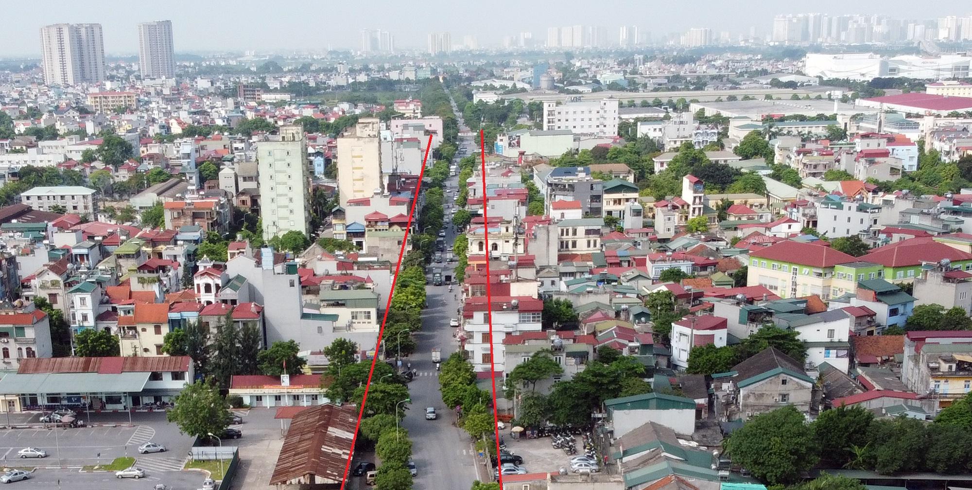 đường sẽ mở theo qui hoạch ở phường Sài Đồng, Long Biên, Hà Nội - Ảnh 10.