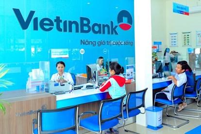 VietinBank bán 500 tỉ đồng trái phiếu cho một doanh nghiệp trong nước