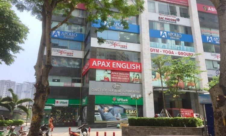 Hai quĩ đầu tư Hàn Quốc thoái gần hết cổ phần tại Apax Holdings - Ảnh 1.