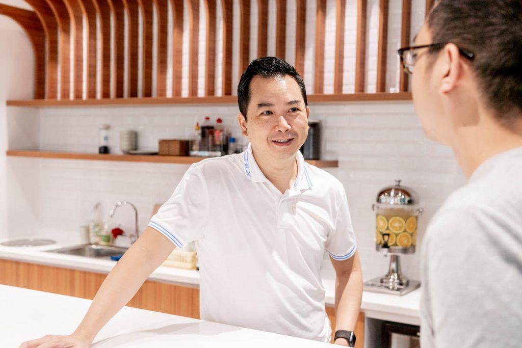 Startup mua chung bất động sản gọi vốn thành công từ Quĩ đầu tư 500 Startups - Ảnh 1.