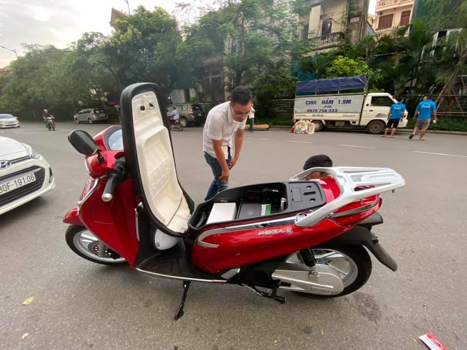 PEGA tăng giá xe máy điện để có lãi, người tiêu dùng lo ngại thị trường phản ứng tiêu cực - Ảnh 1.