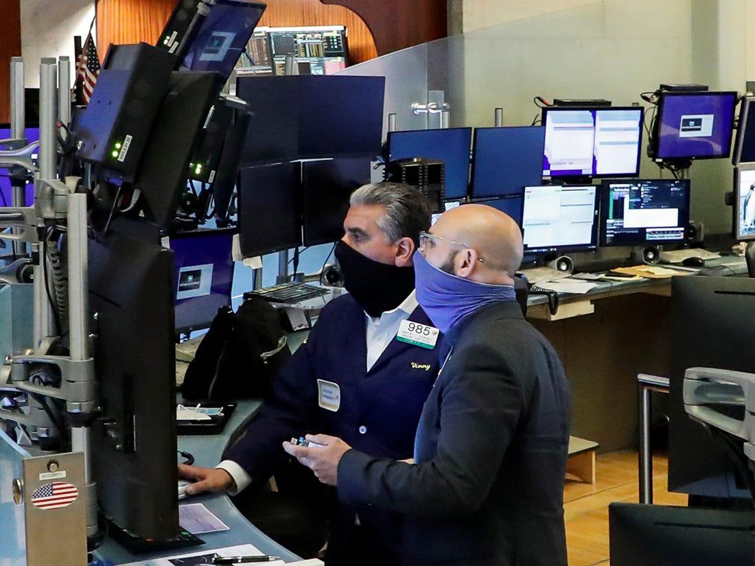 Lời khuyên tài chính từ tỉ phú Warren Buffett để sống sót qua mùa dịch COVID-19 - Ảnh 4.