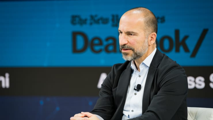 Uber bỏ 2,65 tỉ USD mua lại Postmates: Mảng giao đồ ăn cũng khó lòng 'cứu' được Uber - Ảnh 2.